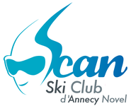 SCAN : Ski-Club Annecy Novel