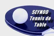 Seynod Tennis de Table
