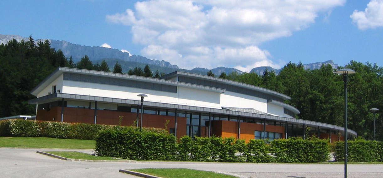 Les Salles Municipales Dans La Commune Deleguee D Annecy Le